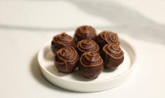 En Popüler Çikolatalı Trüf