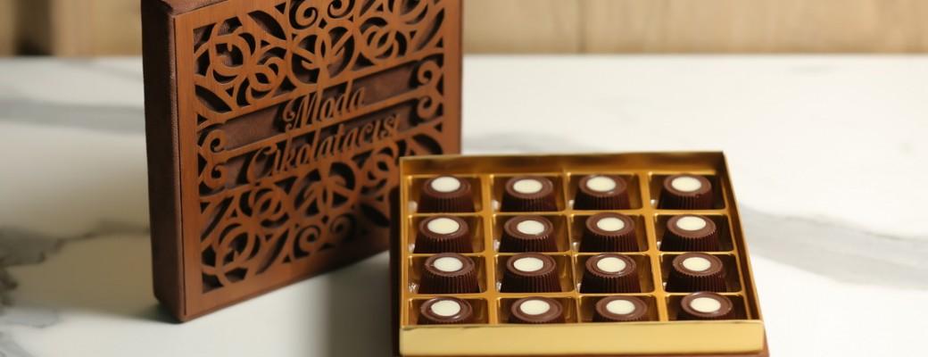 Taze Çikolata Kutuları